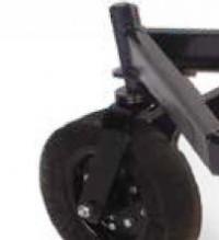 BH320 Tail Wheel