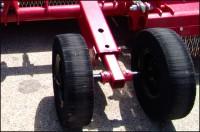 BHFW1815 Axle Inserts