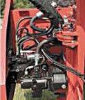 BHRMB hydraulic